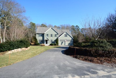 2 Tiffany Road, Monument Beach, MA 02553 - MLS#: 21801161