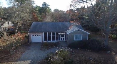 482 Route 6A, East Sandwich, MA 02537 - MLS#: 21801235