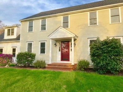 18 Morse Road, Sandwich, MA 02563 - MLS#: 21801241