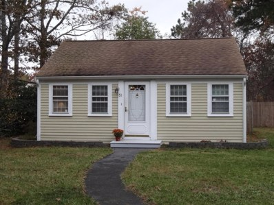 51 Locust Street, South Yarmouth, MA 02664 - MLS#: 21801268
