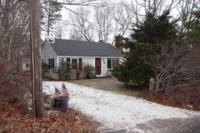 26 Norse Road, South Dennis, MA 02660 - MLS#: 21801328