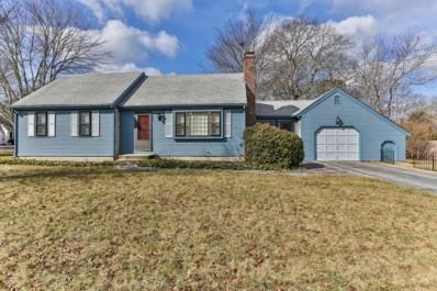 211 Sudbury Lane, Hyannis, MA 02601 - MLS#: 21801345