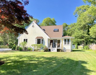 650 Old Strawberry Hill Road, Centerville, MA 02630 - MLS#: 21801445