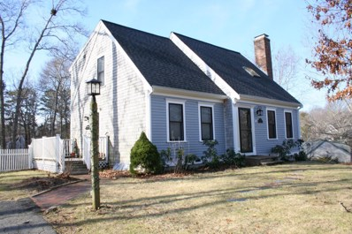 54 Chipman Road, Sandwich, MA 02563 - MLS#: 21801491