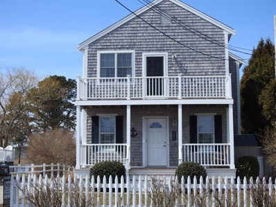 389 Ocean Street UNIT A, Hyannis, MA 02601 - MLS#: 21801492