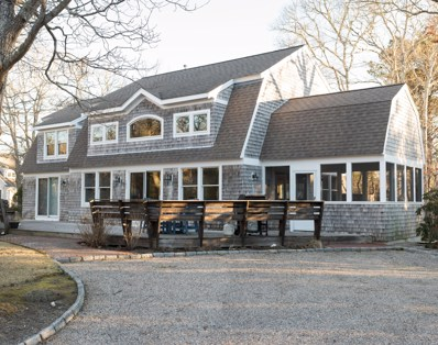142 Wading Place Road, New Seabury, MA 02649 - MLS#: 21801509
