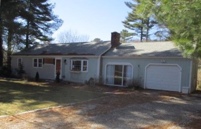 445 Nye Road, Centerville, MA 02630 - MLS#: 21801517