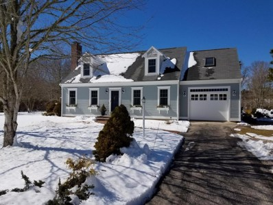 40 Stanhope Road, East Falmouth, MA 02536 - MLS#: 21801530