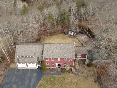 12 Grand Oak Road, Forestdale, MA 02644 - MLS#: 21801605