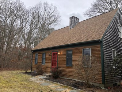15 Tiller Drive, East Falmouth, MA 02536 - MLS#: 21801621