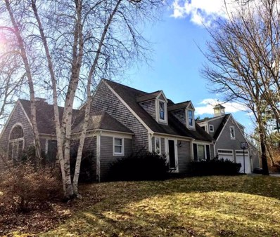 23 Wood Road, New Seabury, MA 02649 - MLS#: 21801649