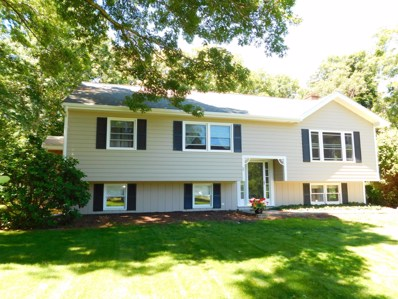 24 Chipman Road, Sandwich, MA 02563 - MLS#: 21801715