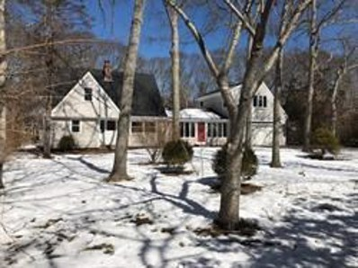 40 Terry Lou Avenue, East Falmouth, MA 02536 - MLS#: 21801758