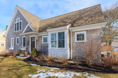 74 Bluff Avenue, Mashpee, MA 02649 - MLS#: 21801760