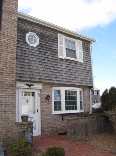 63 Captain Cook Lane UNIT UNIT 63, Centerville, MA 02632 - MLS#: 21801766