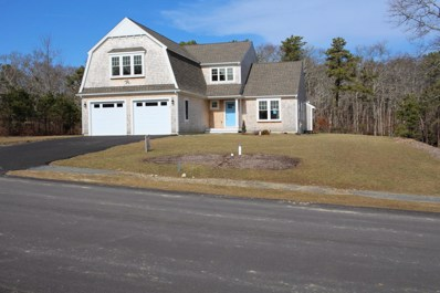 Lot #1 Ridgehill Lane, Bourne, MA 02532 - MLS#: 21801885