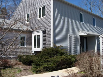 11 Barberry Mew UNIT 11, Sandwich, MA 02563 - MLS#: 21802060