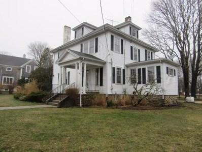 31 Highland Road, Wareham, MA 02571 - MLS#: 21802066