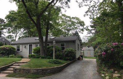 84 Uncle Edwards Road, Popponesset, MA 02649 - MLS#: 21802094