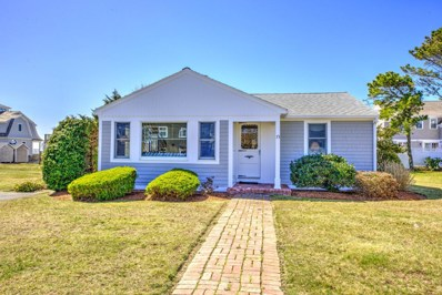 73 Nick Trail, Mashpee, MA 02649 - MLS#: 21802103