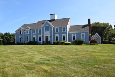 40 Torrey Road, East Sandwich, MA 02537 - MLS#: 21802168