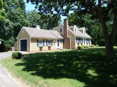 12 Roberts Way, East Sandwich, MA 02537 - MLS#: 21802195