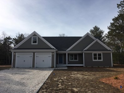 33 Cranberry Crossing, East Falmouth, MA 02536 - MLS#: 21802230