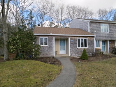 137 Strawberry Meadow UNIT 137, Falmouth, MA 02540 - MLS#: 21802448