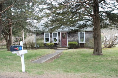 59 Ploughed Neck Road, Sandwich, MA 02563 - MLS#: 21802490