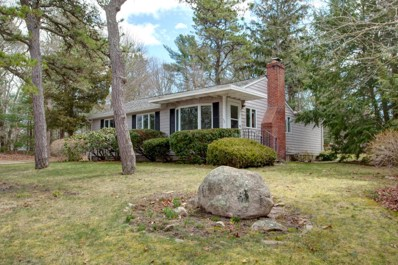 72 Eel Pond Road, Bourne, MA 02532 - MLS#: 21802499