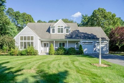 24 Castle Road, East Falmouth, MA 02536 - MLS#: 21802533