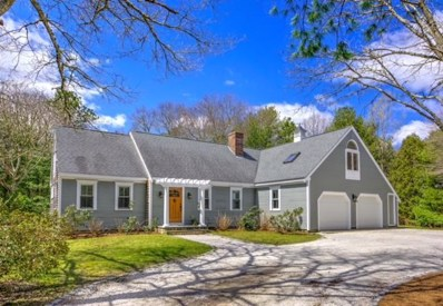 1239 Osterville West Barnstable, Marstons Mills, MA 02648 - MLS#: 21802543