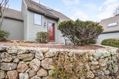 22 Mid-Iron Way UNIT 7518, New Seabury, MA 02649 - MLS#: 21802624