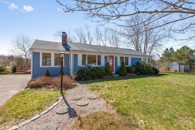 61 Branch Terrace, Marstons Mills, MA 02648 - MLS#: 21802640