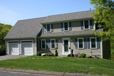 29 Christopher Hollow Road, Sandwich, MA 02563 - MLS#: 21802684