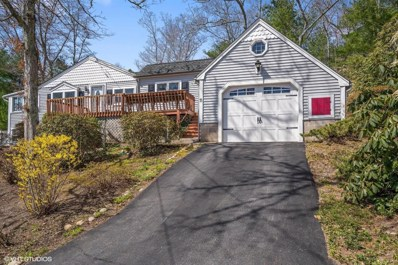 11 West Road, Forestdale, MA 02644 - MLS#: 21802714
