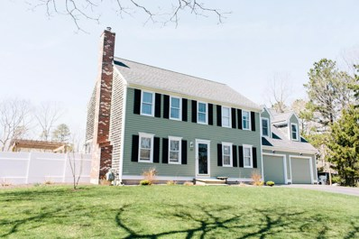 39 Grand Oak Road, Forestdale, MA 02644 - MLS#: 21802767