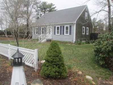 18 Pebble Path, Forestdale, MA 02644 - MLS#: 21802777