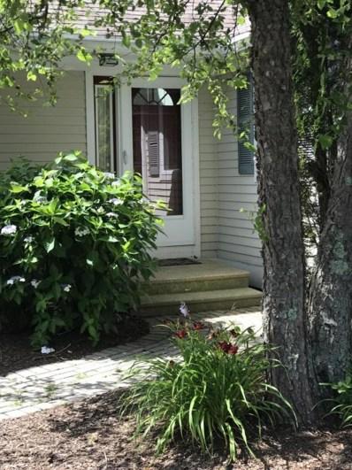 62 Pine Hill Boulevard, Mashpee, MA 02649 - MLS#: 21802804