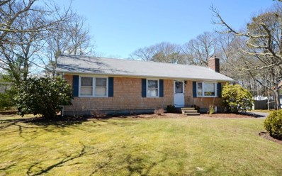 39 Pine Grove Road, South Yarmouth, MA 02664 - MLS#: 21802892