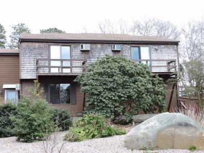 6 Carriage Circle, Monument Beach, MA 02553 - MLS#: 21802901