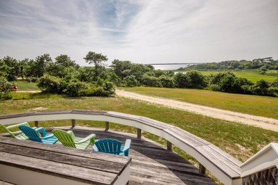 69,75,76 Bay View Avenue Avenue, Edgartown, MA 02539 - MLS#: 21802975