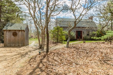 46 Marthas Road, Edgartown, MA 02539 - MLS#: 21802976