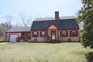 1 Grand Oak Road, Forestdale, MA 02644 - MLS#: 21802983