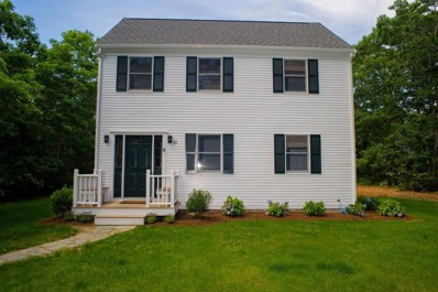 51 Old Purchase Road, Edgartown, MA 02539 - MLS#: 21803033