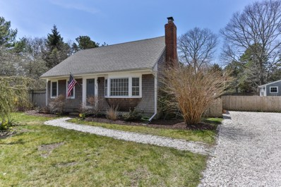 639 Race Lane, Marstons Mills, MA 02648 - MLS#: 21803043