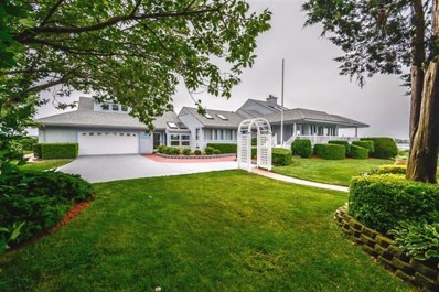 6 Arrowhead Circle, East Sandwich, MA 02537 - MLS#: 21803159
