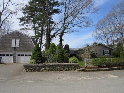 44 Highland Shores Drive, Weweantic, MA 02571 - MLS#: 21803172