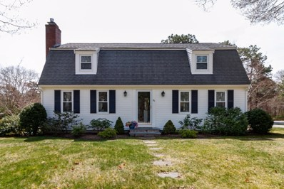 151 Great Pines Drive, South Mashpee, MA 02649 - MLS#: 21803216
