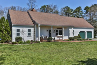 34 Gully Lane, East Sandwich, MA 02537 - MLS#: 21803218